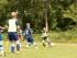 Jugendspieler zum Fußballprofi